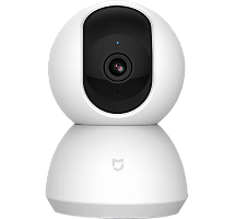 IP-камера Xiaomi Security Camera 360 (белая)